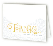 Once Upon Thank You Cards