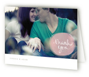 Simphonia Thank You Cards