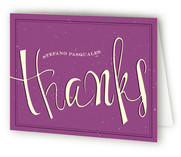 Margarita Thank You Cards