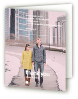 From __ with Love Thank You Cards