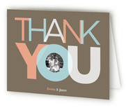 bigthanks Thank You Cards