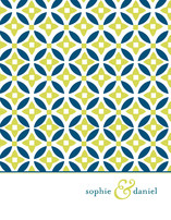Mosaic Thank You Cards