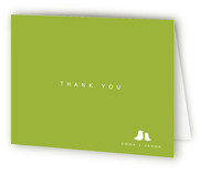 Sweet and Simple Thank You Cards