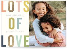 Lots of Love by Sara Hicks Malone