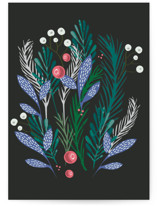 Bouquet Branches by Hannah Williams