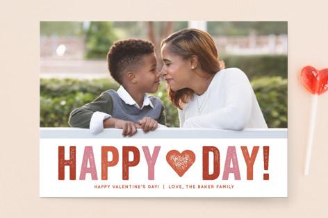 Love Day Valentine's Day Cards