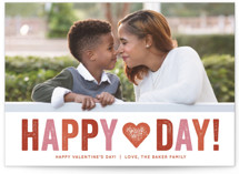 Love Day Valentine&#039;s Day Cards