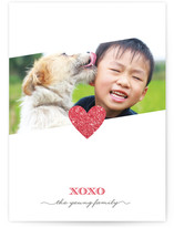 Simply Loved Valentine's Day Cards