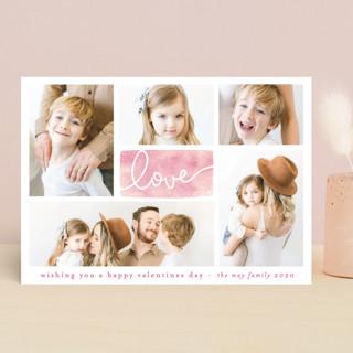 Elegant Love Valentine's Day Cards