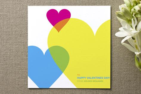 hearts valentines. Modern Hearts Valentine#39;s Day