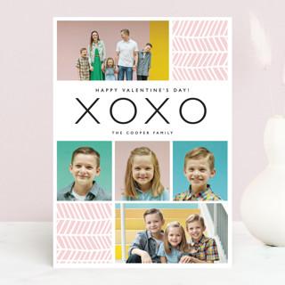 valentine's collage Valentine's Day Cards