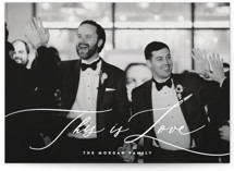 This Love of Ours by Hooray Creative