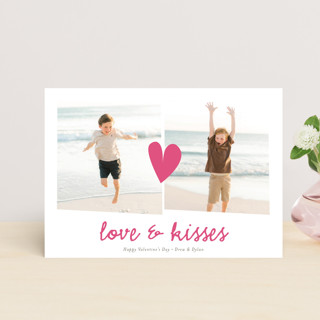 Double the Love Valentine's Day Petite Cards