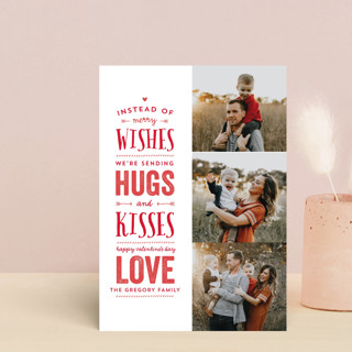 The Lovely Type Valentine's Day Petite Cards