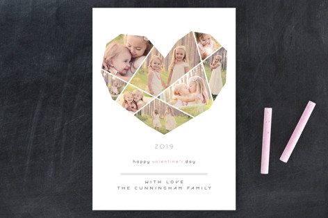 Complete Love Valentine's Day Petite Cards