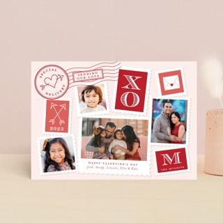 Postmark Valentine's Day Petite Cards