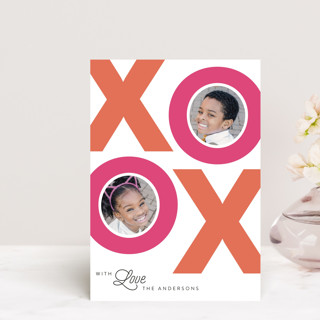 With Love Valentine's Day Petite Cards