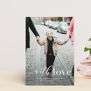 Dot Your 'i' Valentine's Day Petite Cards