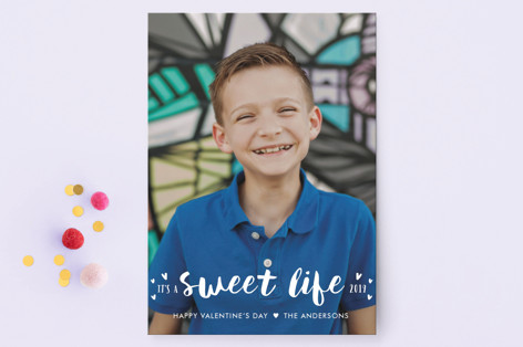 Sweet Life Valentine's Day Petite Cards