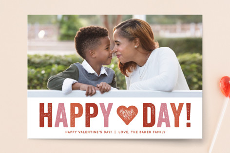 Love Day Valentine's Day Postcards