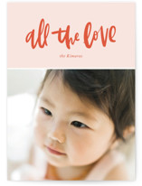 All the Love by Vine and Thistle