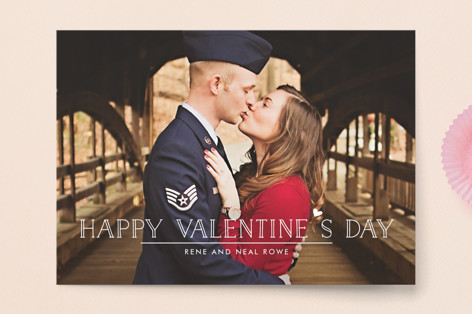 Simply Love Valentine's Day Postcards