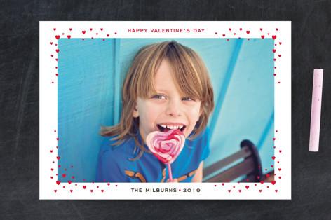 Love Everywhere Valentine's Day Postcards