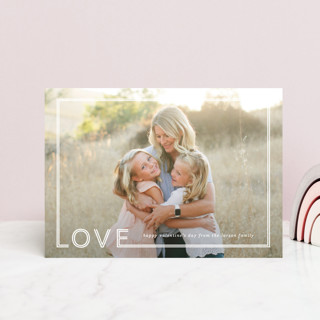 Loveframe Valentine's Day Postcards