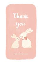 rabbit love by Morgan Kendall