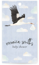 Stork Delivery by Noonday Design