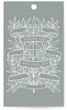 Foiled Boughs by Katharine Watson