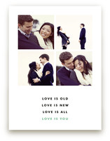 Love is You Art Prints
