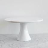 Large White Porcelain