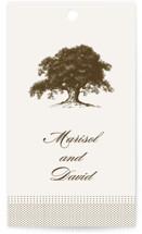 Modern Crest by Milkmaid Press
