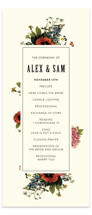 Vintage Garden Invite by Alisa Wismer