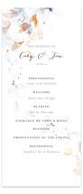 Petale Unique Wedding Programs