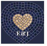 Mosaic by GeekInk Design