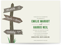 Wedding This Way by Carrie Eckert