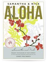 Aloha Nui Loa by Rachel Wiles/Benign Objects