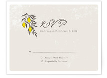 The Grove Print-It-Yourself RSVP Cards