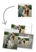 Save the Date Cards | Minted