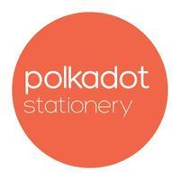 Polkadot Stationery
