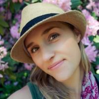 Sarah Rose Storm