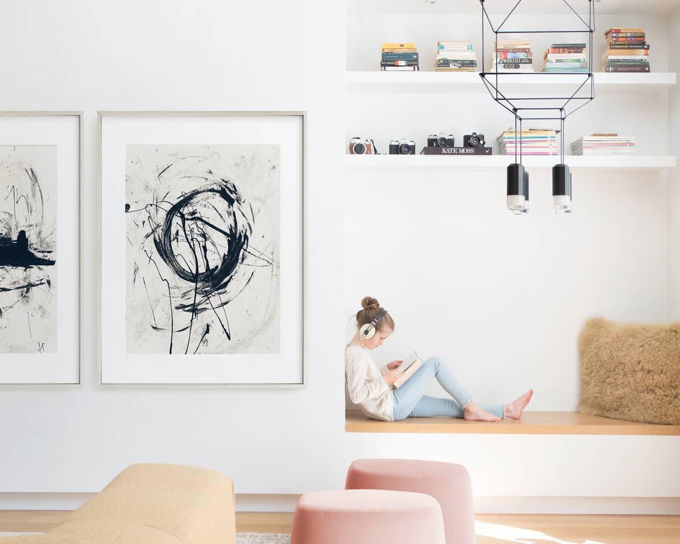 Shop Fine Art Collection