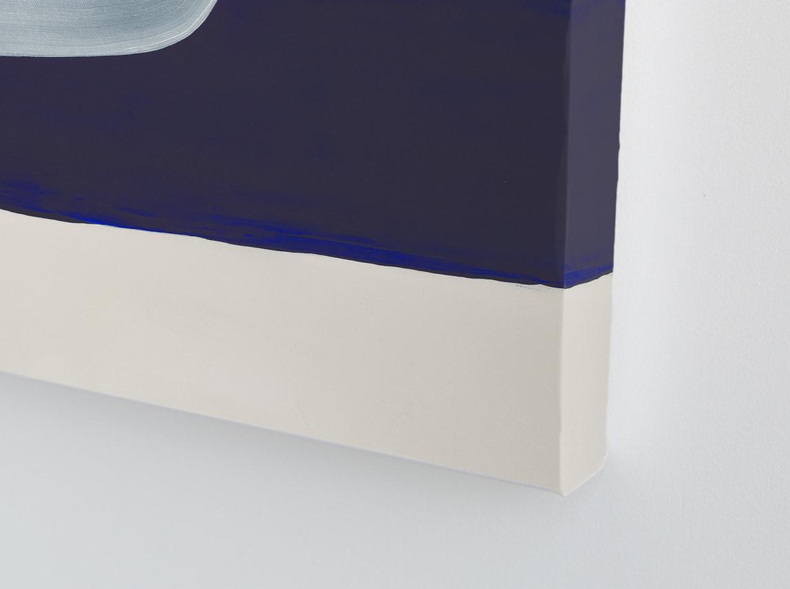 Canvas detail