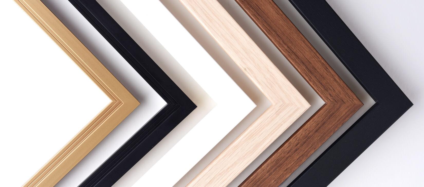 Frames Assortment