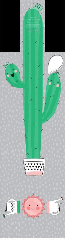 Pistols' Cactus Box