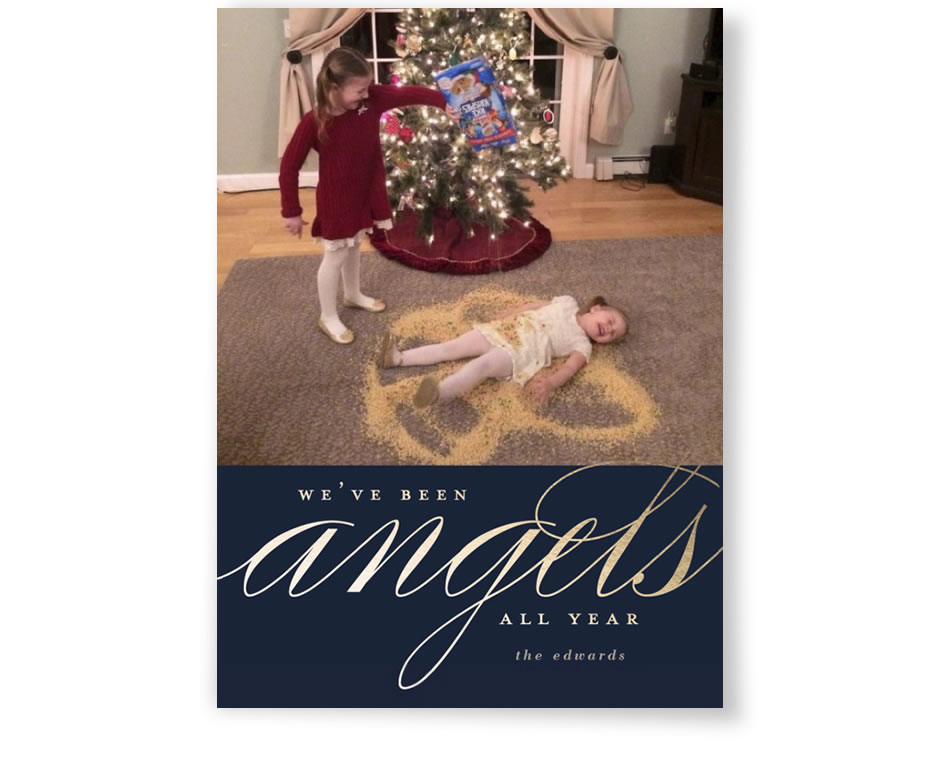 We've Been Angels by Lori Wemple