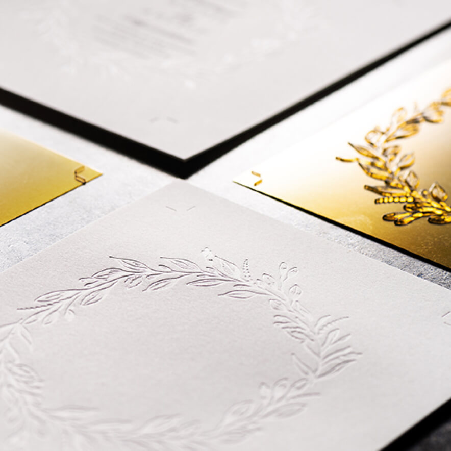 Luxe Paper & Printing