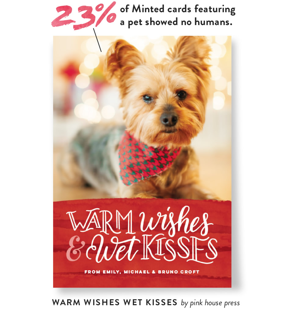 Warm Wishes, Wet Kisses by Pink House Press